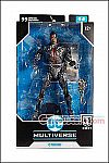 McFarlane - DC Multiverse Justice League Movie - Cyborg
