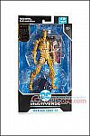McFarlane - DC Multiverse Golden Red Death Gold Label Collection Figure