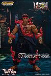 Storm Collectibles - Street Fighter IV - Evil Ryu 1/12 Scale Action Figure