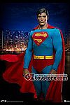 Sideshow Collectibles - Superman the Movie Premium Format Figure (300759)
