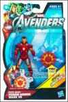 "Hasbro - Avengers Movie 3.75"" Fusion Armor Iron Man Mark VII"