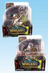 DC Unlimited - World Of Warcraft Premium Series 1 Set Of 2
