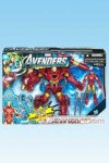 Hasbro - The Avengers Stark Tek Assault Armor Series 1 Iron Man