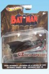 Hot Wheels - Batman 2012 1:50 Scale Series 2: 1940's Batmobile