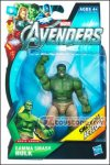 "Hasbro - Avengers Movie 3.75"" Gamma Smash Hulk"