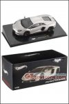 Hot Wheels - Elite Cult Classics 1:43 Scale Dark Knight Rises Lamborghini Aventador LP700-4