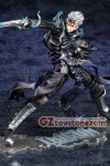 Kotobukiya - Trigun Vash the Stampede Gunman in Black ArtFXJ Statue