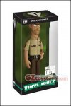 Funko - The Walking Dead Rick Grimes Vinyl Idolz Figure