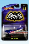 Hot Wheels - Batman 1:50 Scale Vehicle Wave 3 - 1966 Batboat