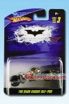Hot Wheels - Batman 1:50 Scale Vehicle Wave 3 - The Dark Knight Bat-Pod