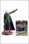 Eaglemoss - Marvel Chess Fig Collector Magazines #92: Mystrerio Black Pawn