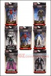 Hasbro - Marvel Legends Spider-Man Homecoming - Set of 7