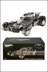 Hot Wheels - Elite 1:18 Scale Batman vs Superman Movie Batmobile