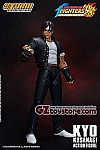 Storm Collectibles - King of Fighters - Kyo Kusanagi 1/12 Scale Figure