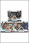 Hasbro - Overwatch Ultimates Dual Pack Series 2 Action Figure - Set of 3