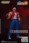 Storm Collectibles - King of Fighters 98 - Terry Bogard 1/12 Scale Figure
