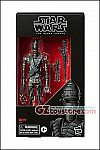 Hasbro - Star Wars Black Series IG-11 (The Mandalorian) 6-inch Action Figure Exclusive