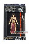 "Hasbro - Star Wars Black Series 2013 Wave 2 6"" - Pricess Leia (Slave Outfit) #05"